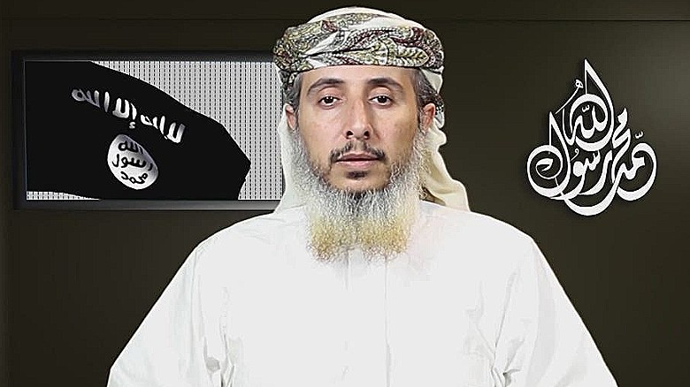 Who is AQAP terror group commander al-Ansi?