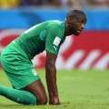 yaya toure brother world cup