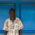 South Sudan refugee stories Adil