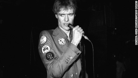 UNSPECIFIED - JANUARY 01:  Photo of Kim Fowley  (Photo by Michael Ochs Archives/Getty Images)