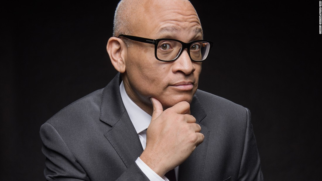 "Larry Wilmore took over Colbert's Comedy Central slot with ""The Nightly Show,"" which premiered in January 2015. Prior to ""Nightly,"" Wilmore was the ""Daily Show's"" ""senior black correspondent."""