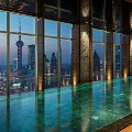 hotel pool four seasons shanghai