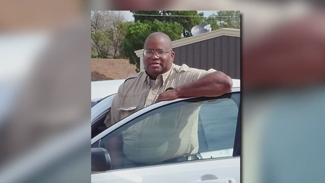 No charges after Oklahoma police chief shot four times