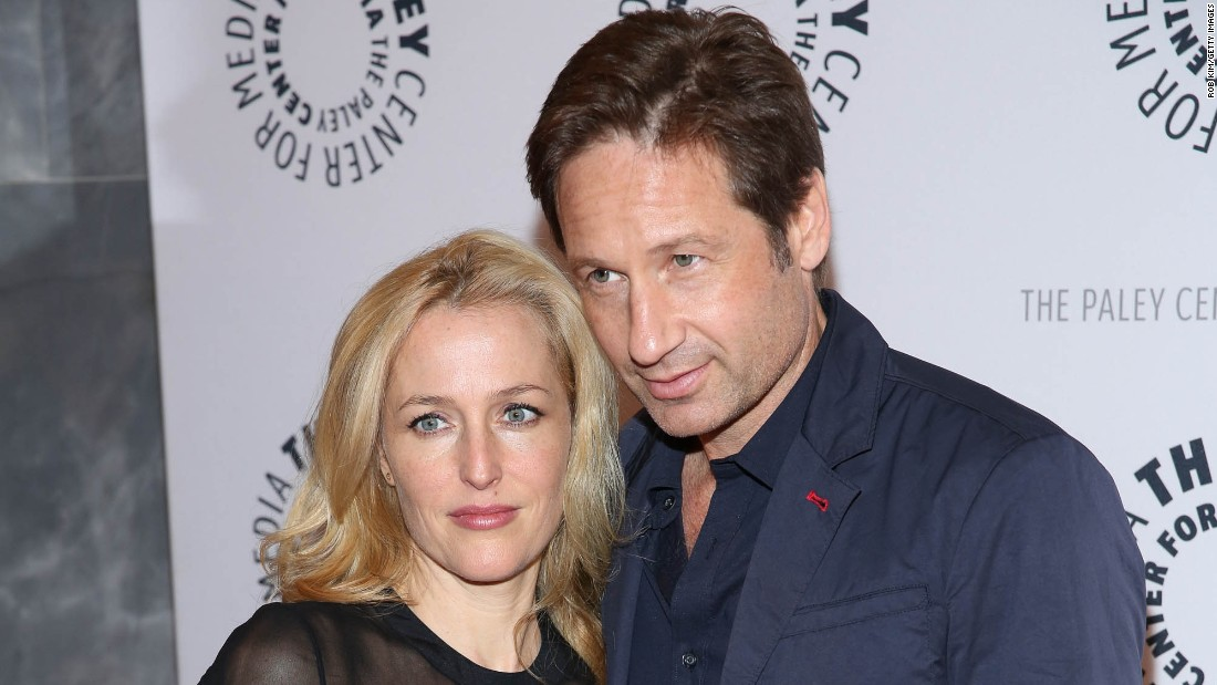 "Fans are about to get their wish with the revival of ""The X-Files"" in January."