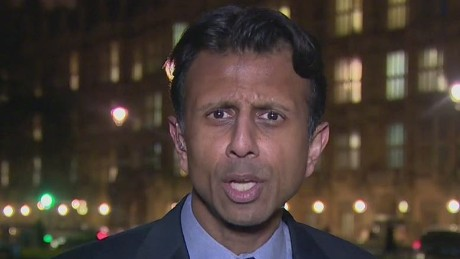 Jindal: Immigrants should 'assimilate'