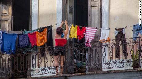 کیوبا کے فاسٹ حقائق