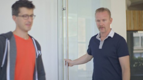 OKCupid's magic formula
