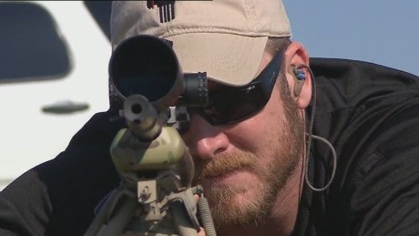 Hollywood critics take aim at 'American Sniper'