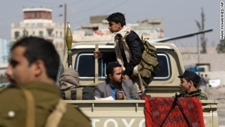 Could al Qaeda benefit from Yemen turmoil?
