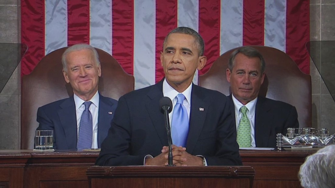 Reality Check: Are Obama's State of the Union proposals realistic?