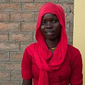 South Sudan refugee stories Roda