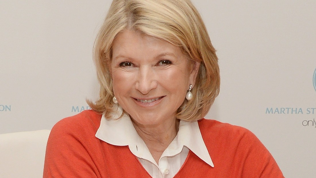 "Lifestyle guru <a href=""http://edition.cnn.com/2008/US/06/20/stewart.uk/?iref=mpstoryemail"" target=""_blank"">Martha Stewart</a> was refused a visa to enter Britain in 2008 because of criminal convictions in 2004 for obstructing justice and lying to investigators about her sale of <a href=""http://money.cnn.com/2004/07/16/news/newsmakers/martha_sentencing/"" target=""_blank"">ImClone Systems stock in late 2001</a>."