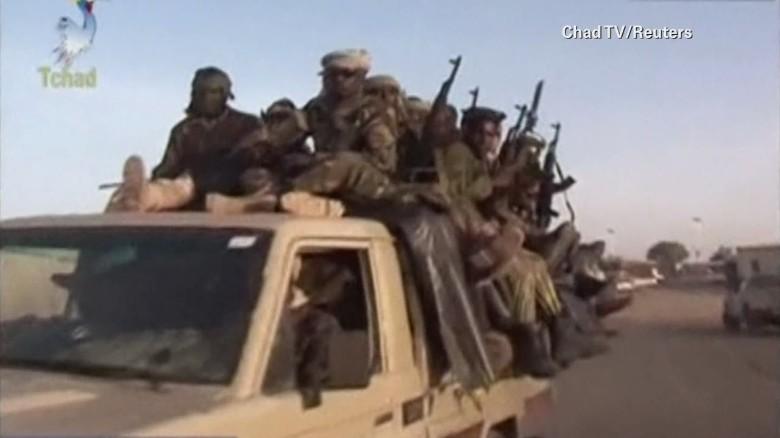 haram massacre boko Nigeria