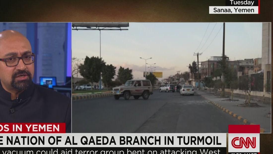 Yemeni government, rebels reach tentative agreement, source says