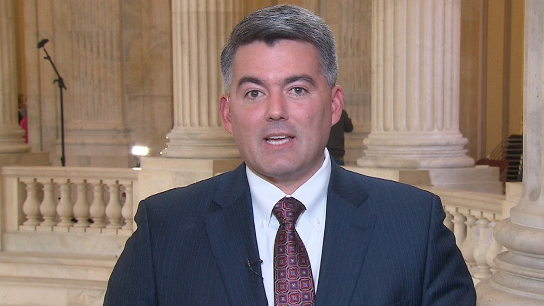 Gardner Trump Needs To Condemn White Supremacy Cnn Video