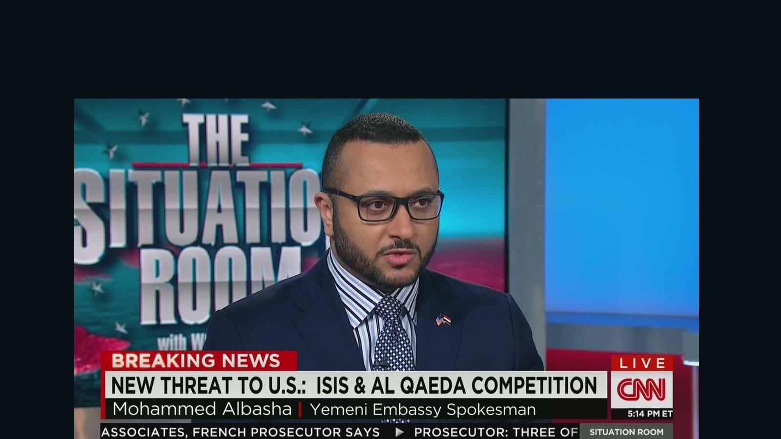 Should U.S. Citizens Evacuate Yemen?   CNN Video