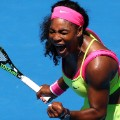 serena pumped