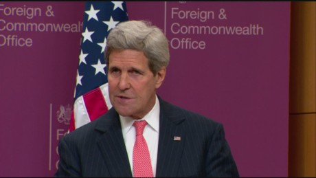 Kerry: We will succeed against ISIS