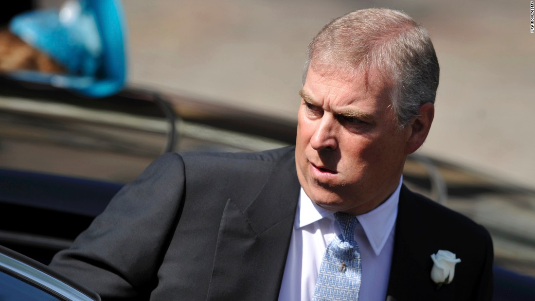 In 2011, Prince Andrew resigned as UK trade envoy. He had come under criticism for his friendship with U.S. billionaire Jeffrey Epstein who was jailed for 18 months  in 2008 after admitting prostitution solicitation.