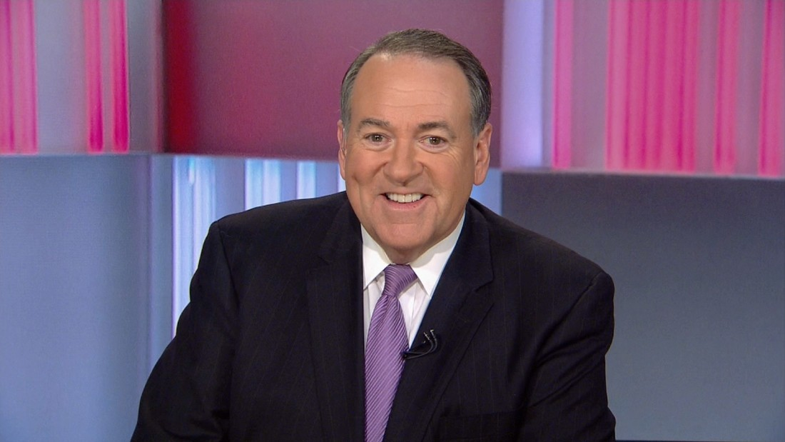 Huckabee: Fox News women aren't 'trashy,' but cursing New Yorkers are