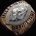 28 Super Bowl rings 0122