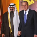 03 saudi king george w bush