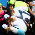 eugenie bouchard autographs