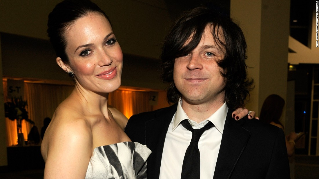 "Mandy Moore and Ryan Adams divorced six years after tying the knot, <a href=""http://www.people.com/article/mandy-moore-ryan-adams-divorce"" target=""_blank"">according to People magazine.</a> ""Mandy Moore and Ryan Adams have mutually decided to end their marriage,"" a representative for Moore said in a statement. ""It is a respectful, amicable parting of ways, and both Mandy and Ryan are asking for media to respect their privacy at this time."""