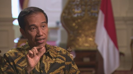 intv amanpour joko widodo death penalty drugs _00004526