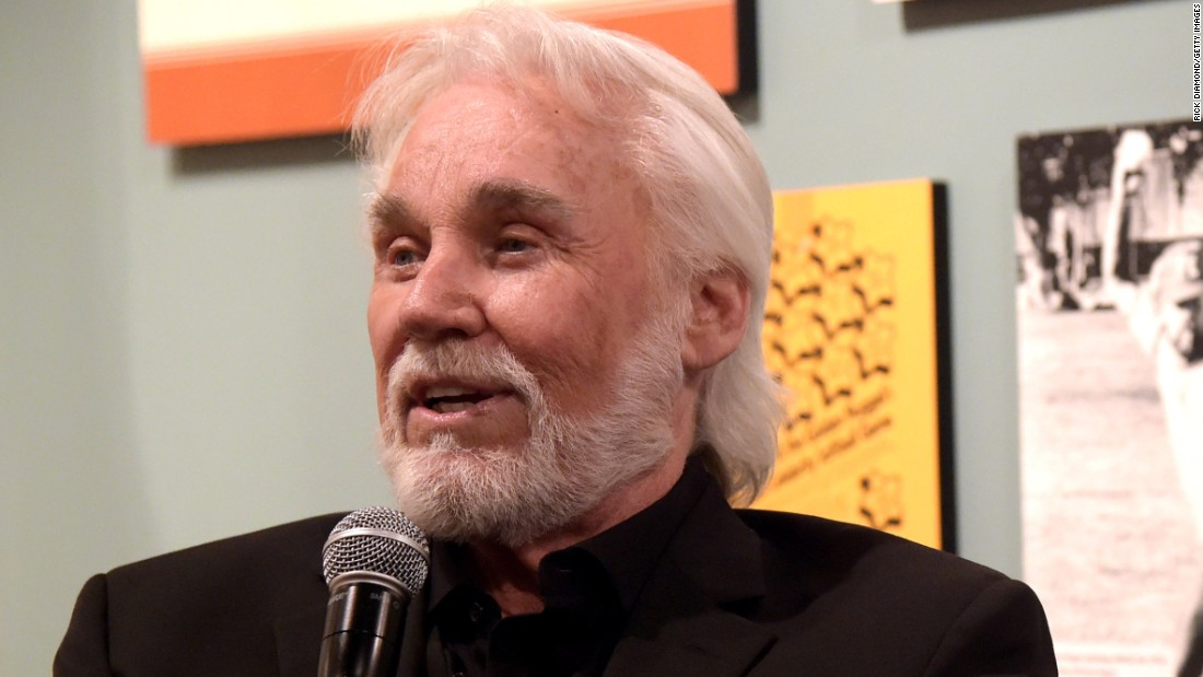 "Kenny Rogers has been on TV in recent years in a GEICO ad using his song ""The Gambler,"" but he's also been a restaurant maven (with Kenny Rogers Roasters) and, yes, he still sings. Rogers was inducted into the Country Music Hall of Fame in 2013."