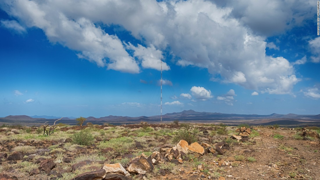The Lake Turkana Wind Power Project, situated on the banks of the largest desert lake in the world, aims to provide 300MW of energy, equivalent to roughly 20% of the current capacity of Kenya's national grid.