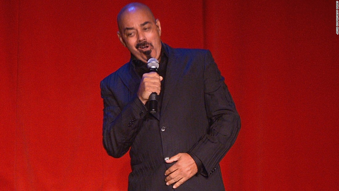 "James Ingram, known for such hits as ""Baby, Come to Me"" and ""Yah Mo B There,"" later topped the charts with 1990's ""I Don't Have the Heart."" The balladeer made a guest appearance on the TV show ""Suburgatory"" in 2012."