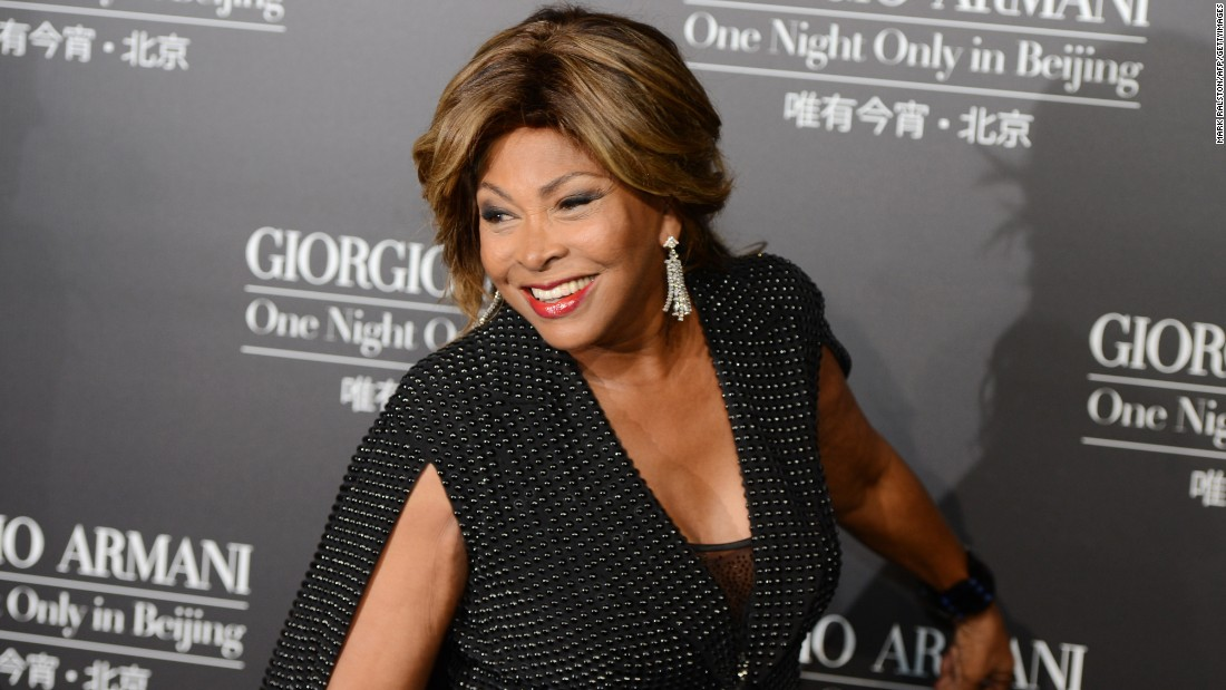 "Tina Turner remains as exciting and soulful as ever. The ""What's Love Got to Do with It"" singer's life was turned into an Oscar-nominated 1993 film, and she continues to perform and tour. The 75-year-old Rock and Roll Hall of Famer had a 50th-anniversary tour in 2008-09 and appeared on the cover of German Vogue in 2013."