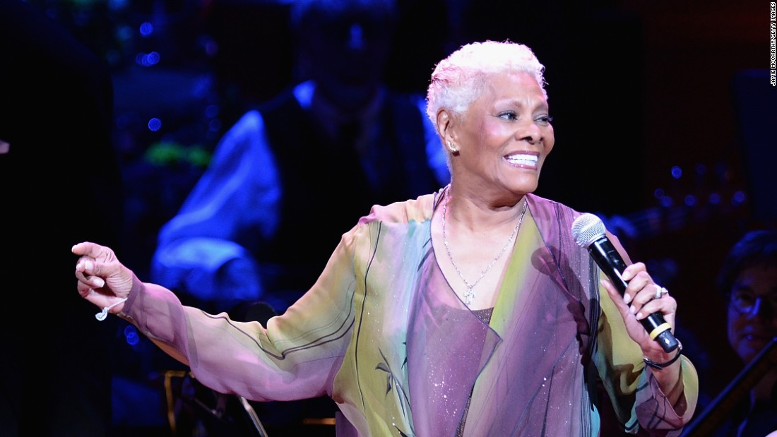 "For all her musical success, Dionne Warwick was probably best known in the '90s for her commercials for the Psychic Friends Network. But she continues to sing and has been particularly active in charitable endeavors, even appearing on ""The Celebrity Apprentice"" in 2011 for the Hunger Project."