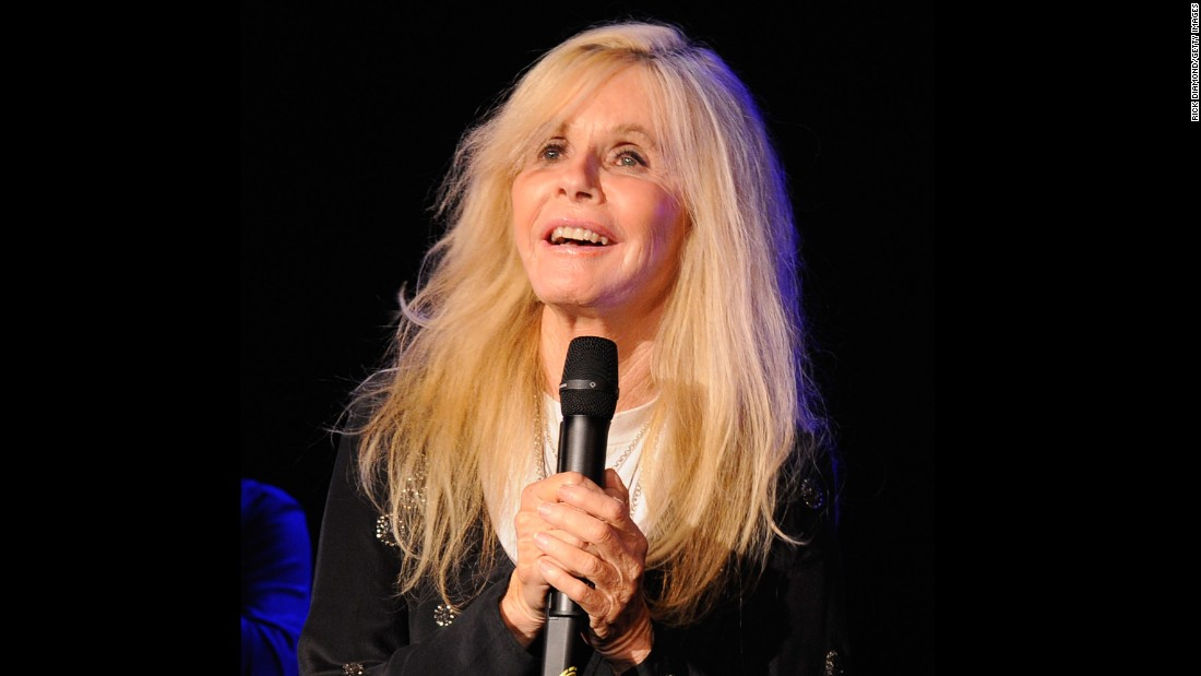 "Raspy-voiced Kim Carnes, best known for ""Bette Davis Eyes,"" moved to Nashville in the '90s and has had great success writing country songs, including 1993's ""The Heart Won't Lie"" for Reba McIntire and Vince Gill. Her studio album, ""Chasin' Wild Trains,"" was released in 2004."