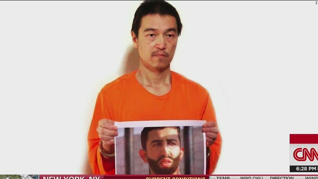 Purported ISIS message sets new deadline for prisoner handover