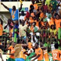 africa cup nations ivory coast fans