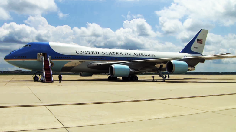 New Air Force One refrigerators to cost almost $24 million