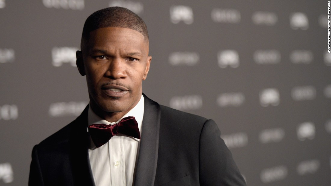 Actor Jamie Foxx and rapper Drake will be attending a glamorous gathering at a swanky Scottsdale hotel.