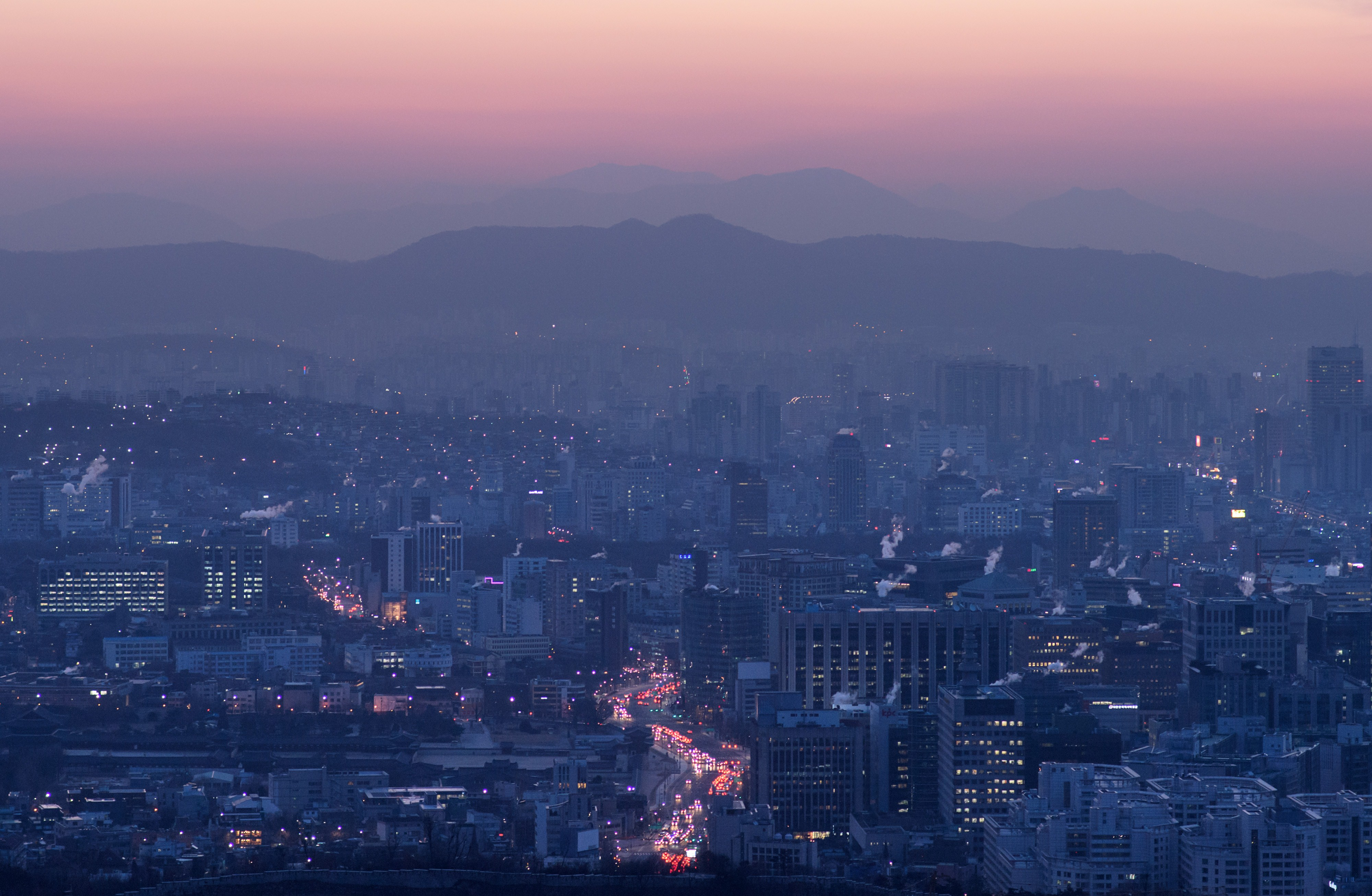 Reasons Seoul Is Worlds Greatest City CNN Travel - Party time worlds most amazing nightlife cities