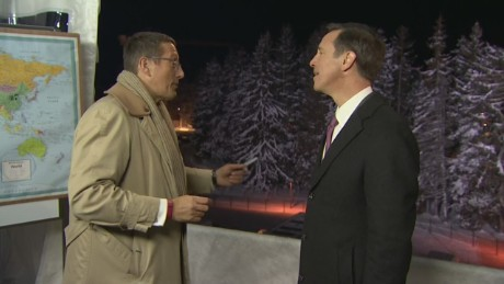 exp Richard Quest Arne Sorenson Davos Interview _00002001