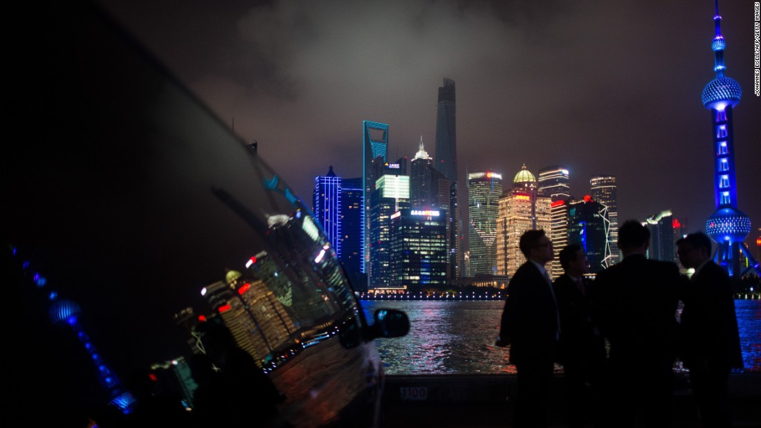 Although the weakening of the yuan against the U.S. dollar made Chinese cities fall in the ranking, Shanghai is still one of the most expensive cities in the world.