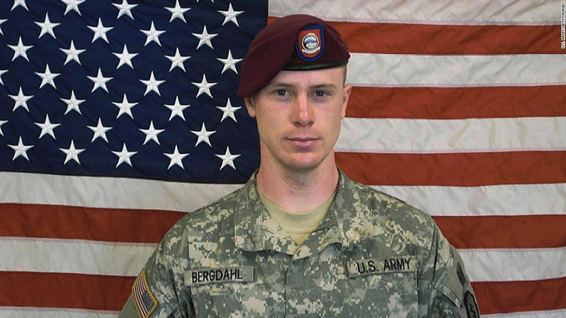 Bowe Bergdahl faces court-martial and possible life imprisonment