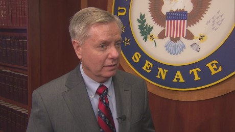 Sen. Lindsey Graham to explore White House run