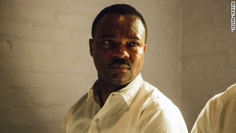 David Oyelowo is among those calling for a historic figure from an ethnic minority background to be on the £50 note.