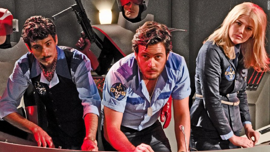 "<strong>""Danger 5"" (Season 1)</strong>: This Australian action comedy series follows a group of international spies on a mission to kill Hitler. <strong>(Netflix) </strong>"
