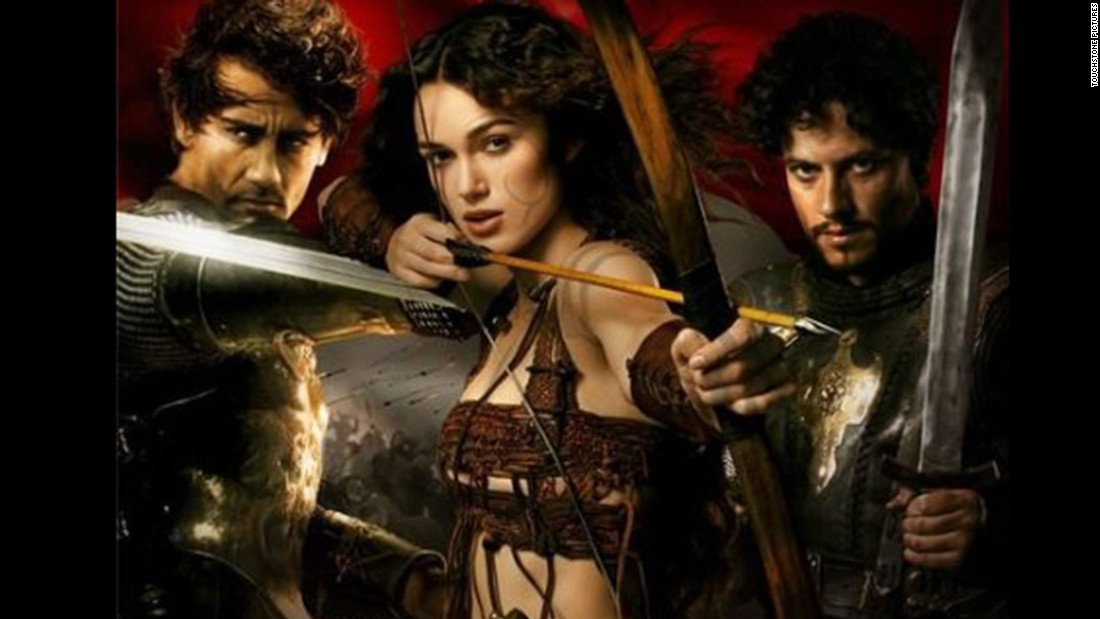 "<strong>""King Arthur"" (2004</strong>): King Arthur and the Knights of the Round Table get a slightly different take in this film. (<strong>Netflix</strong>)"