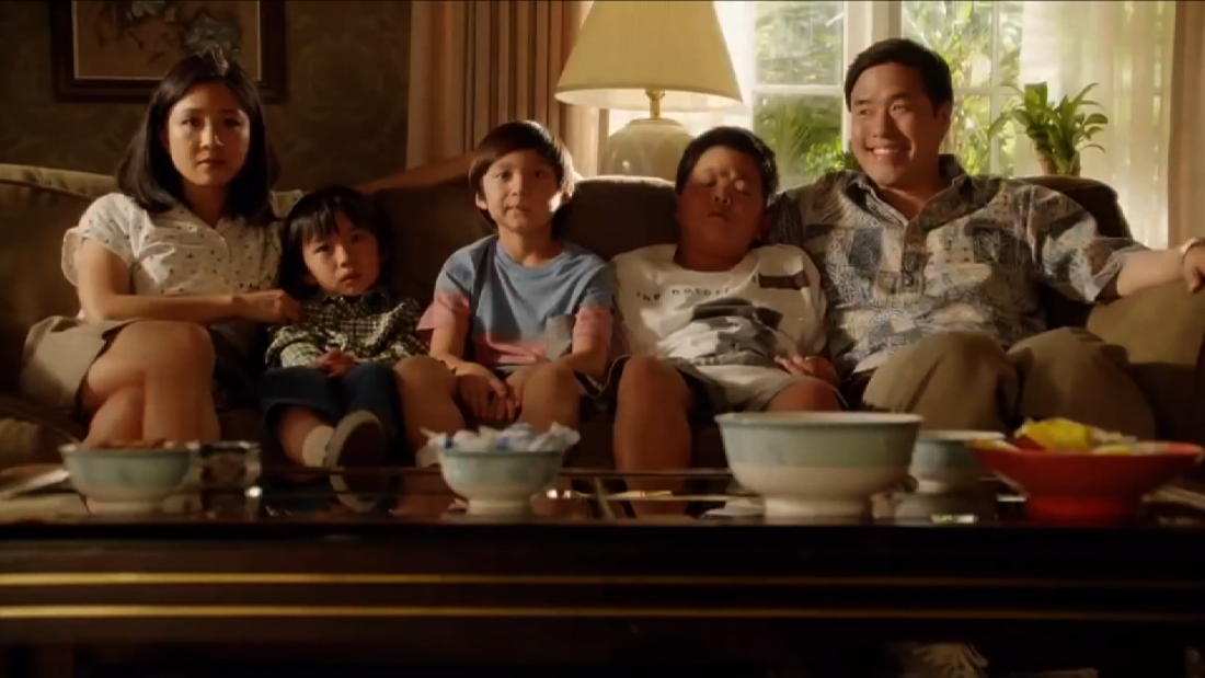 """Fresh Off the Boat"" wraps up a successful first season at 8 p.m. ET Tuesday on ABC."