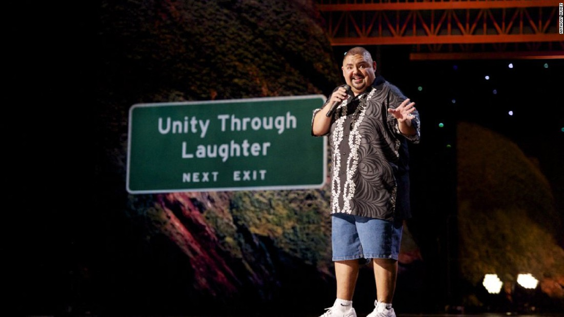 "<strong>""The Fluffy Movie: Unity Through Laughter""</strong> (2014): Gabriel ""Fluffy"" Iglesias hares his tale in his comedy stand-p special. <strong>(Netflix) </strong>"