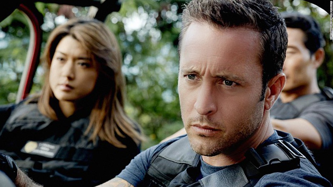 "<strong>""Hawaii Five-0"" (Seasons 1-<strong></strong>4)</strong>: This reboot of a classic television series has found its own fan base. <strong>(Netflix) </strong>"